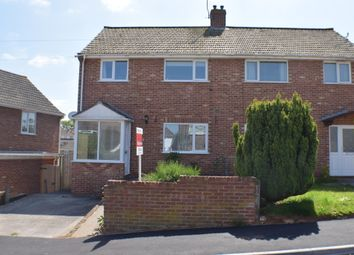 Thumbnail 3 bed semi-detached house for sale in Holford Road, Bridgwater