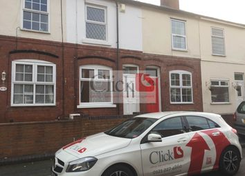 Thumbnail 2 bed property to rent in Butts Road, Wolverhampton, West Midlands