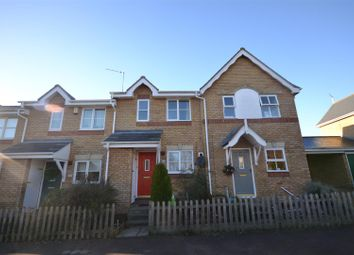 Thumbnail 2 bed terraced house to rent in Thornton Drive, Colchester