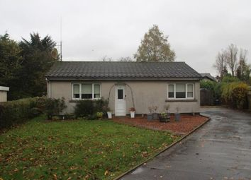 Thumbnail 2 bedroom bungalow for sale in Blairlinn View, Luggiebank, Cumbernauld, North Lanarkshire