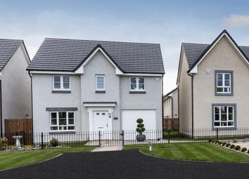 "Thumbnail 4 bed detached house for sale in ""Fenton"" at Appin Drive, Culloden"