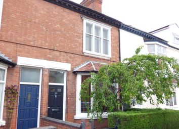 3 bed terraced house for sale in Cavendish Road, Aylestone, Leicester LE2