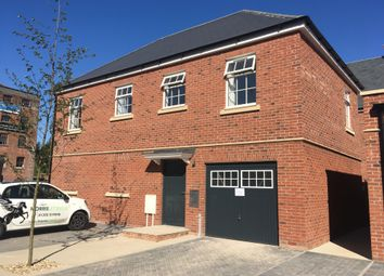 Thumbnail 2 bed maisonette to rent in Tumbling Weir Way, Ottery St Mary