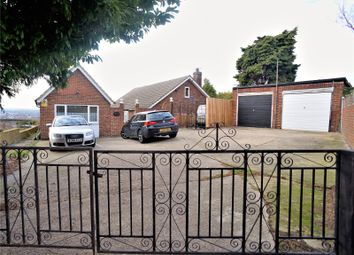 Thumbnail 3 bed detached bungalow for sale in Windmill Street, Rochester, Kent