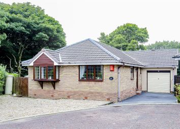 Thumbnail 3 bed detached bungalow for sale in Westminster Close, Accrington