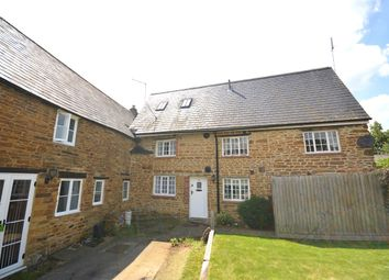 Thumbnail 1 bed cottage for sale in Campbell Square, Earls Barton, Northampton