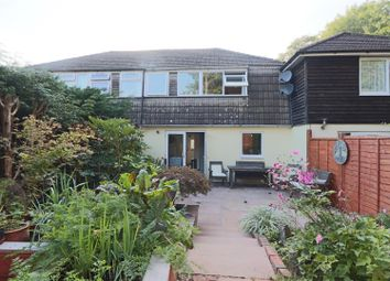 Thumbnail 3 bed terraced house for sale in Nappers Wood, Fernhurst, Haslemere