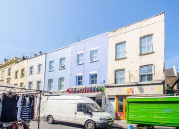 Thumbnail 1 bed flat to rent in Portobello Road, Notting Hill
