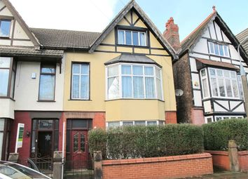 Thumbnail 6 bedroom semi-detached house for sale in Whitehedge Road, Liverpool, Merseyside