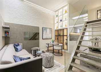Thumbnail 1 bed flat for sale in Roland Mansions, Old Brompton Road