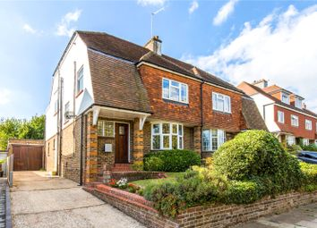 5 bed semi-detached house for sale in Park View Road, Hove, East Sussex BN3