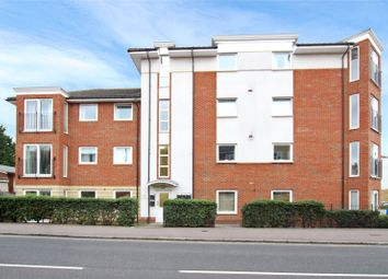 Thumbnail 2 bed flat for sale in Mistral Court, Bakers Close, St. Albans, Hertfordshire