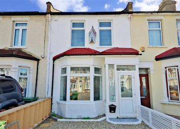Thumbnail 4 bed terraced house for sale in Thorold Road, Ilford