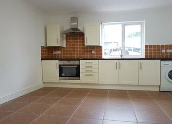 Thumbnail 1 bedroom flat to rent in Main Road, West Winch, King's Lynn
