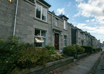 Thumbnail 3 bed flat to rent in Leslie Terrace, Aberdeen