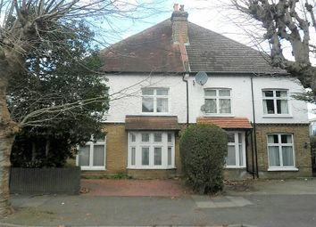 Thumbnail 9 bed semi-detached house to rent in Mitcham Park, Mitcham, London