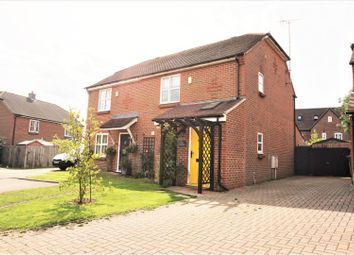 Thumbnail 2 bed semi-detached house for sale in Platts Meadow, Billingshurst