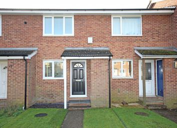 Thumbnail 2 bed terraced house for sale in Ormond Road, Thame