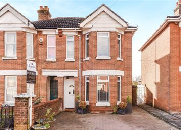Thumbnail 3 bedroom semi-detached house for sale in Radstock Road, Southampton, Hampshire