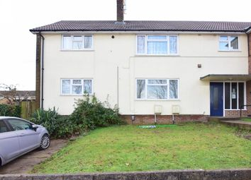 2 bed flat for sale in Arethusa Road, Rochester, Kent ME1