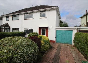 Thumbnail 3 bed semi-detached house for sale in Prenton Hall Road, Prenton, Merseyside