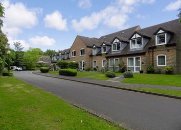 Thumbnail 1 bedroom flat for sale in Mckernan Court, Sandhurst