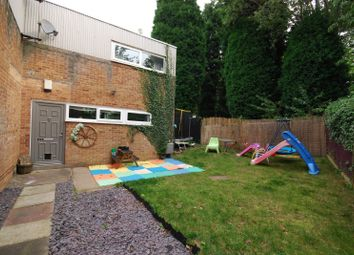 Thumbnail 2 bed terraced house for sale in Brunton Grove, Fawdon, Newcastle Upon Tyne