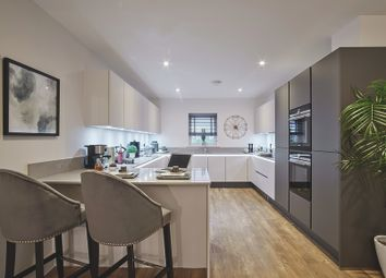 5 bed detached house for sale in Beaulieu Keep, Linge Avenue, Off Centenary Way, Chelmsford, Essex CM1