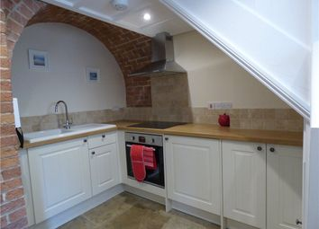 Thumbnail 1 bed link-detached house to rent in The Old Mill House, Mill Street, Weymouth, Dorset