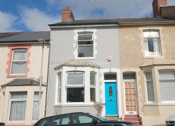 2 bed property for sale in Balmoral Avenue, Plymouth PL2