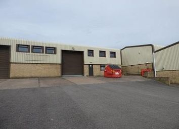 Thumbnail Light industrial to let in Unit 13, Glossop Brook Business Park, Surrey Street, Glossop