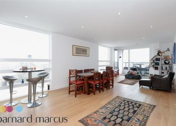 Thumbnail 2 bed penthouse to rent in Taverners Close, Addison Avenue, London