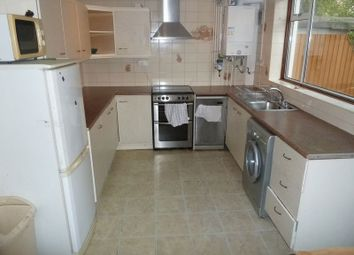 Thumbnail 3 bed end terrace house to rent in Wisley Way, Harborne, Birmingham