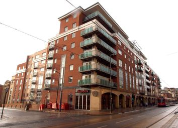 Thumbnail 2 bed flat to rent in Royal Plaza, 2 Westfield Terrace, City Centre, Sheffield