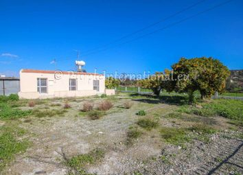 Thumbnail Land for sale in Agios Theodoros, Cyprus