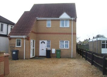 Thumbnail 2 bed flat to rent in Lawson Avenue, Peterborough