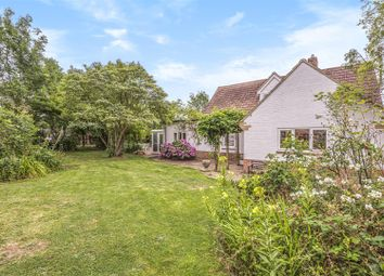 Thumbnail 4 bed detached house for sale in Old Lane Gardens, Cobham