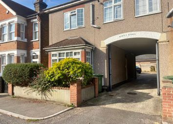 Thumbnail Flat for sale in Butts Road, Stanford-Le-Hope