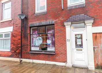 Thumbnail 1 bed terraced house for sale in Cunliffe Street, Chorley