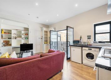 Thumbnail 1 bed flat for sale in Roehampton Lane, London