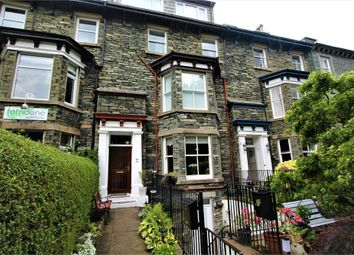 Thumbnail 2 bed flat for sale in 7B St Johns Terrace, Ambleside Road, Keswick, Cumbria