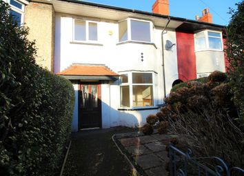 Thumbnail 3 bed semi-detached house for sale in Clovelly Avenue, Ashton-On-Ribble, Preston