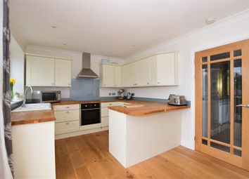 Thumbnail 3 bedroom detached house for sale in Essex Road, Longfield, Kent