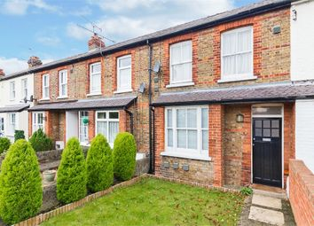 Thumbnail 2 bed cottage for sale in St Lukes Road, Old Windsor, Berkshire