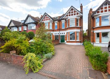 Thumbnail 6 bed semi-detached house for sale in Hermon Hill, London