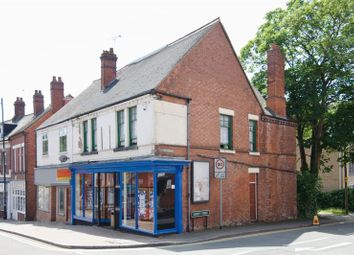 Thumbnail 3 bed flat for sale in Market Street, Hednesford, Cannock