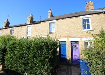 2 bed terraced house to rent in Golden Road, Oxford OX4