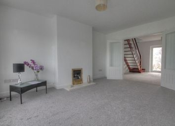 Thumbnail 3 bed bungalow for sale in Downend Road, Hillheads Estate, Newcastle Upon Tyne