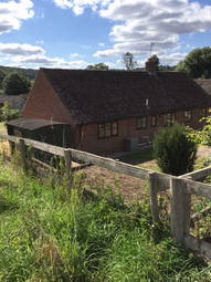 Thumbnail 3 bed bungalow to rent in Horseshoe Lane, Hurstbourne Tarrant, Andover