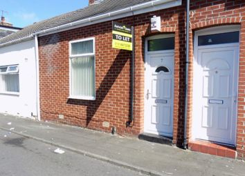 Thumbnail 2 bedroom terraced bungalow to rent in Exeter Street, Pallion, Sunderland
